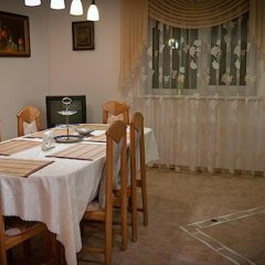 Гостиница Comfort-House Беларусь, Минск - отзывы, цены и фото номеров - забронировать гостиницу Comfort-House онлайн питание фото 3