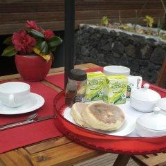 Отель Quinta da Mó Фурнаш питание фото 2