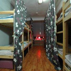 Come&Sleep Хостел Кровати в общем номере с двухъярусными кроватями фото 6