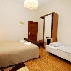 Гостиница Life на Белорусской комната для гостей фото 13
