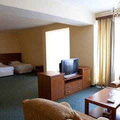 Отель Aviatrans 4* Стандартный номер с двуспальной кроватью фото 12