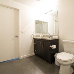 Отель Ginosi Wilshire Apartel Апартаменты с различными типами кроватей фото 9