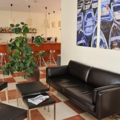 Отель Evenia Platja Mar Испания, Калафель - отзывы, цены и фото номеров - забронировать отель Evenia Platja Mar онлайн интерьер отеля фото 3