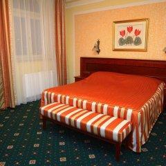 Отель Humboldt Park & Spa Карловы Вары комната для гостей фото 5