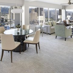 Ilikai Hotel & Luxury Suites 3* Номер категории Премиум с различными типами кроватей фото 19