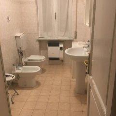 Отель Felix House Сан-Мартино-Сиккомарио ванная фото 2