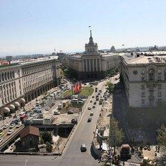 Forum Hotel (ex. Central Forum) София балкон