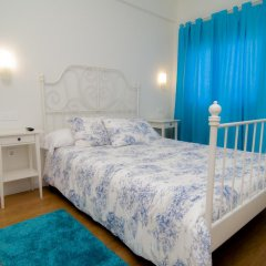 Апартаменты Apartment Trinidad 38 Апартаменты с различными типами кроватей фото 5