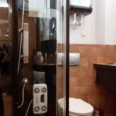 Апартаменты Kutuzovsky 30 Apartment ванная