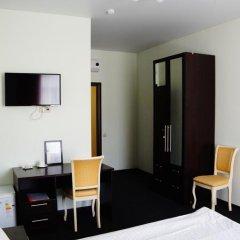 Гостиница Бал 3* Стандартный номер с различными типами кроватей фото 7