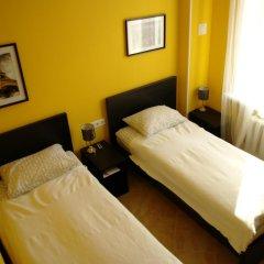 Хостел Калинин комната для гостей фото 4