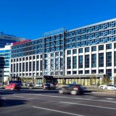 Гостиница Hilton Garden Inn Astana Казахстан, Нур-Султан - 1 отзыв об отеле, цены и фото номеров - забронировать гостиницу Hilton Garden Inn Astana онлайн