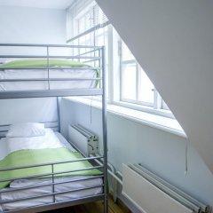 Red Nose - Hostel Стандартный номер с различными типами кроватей фото 4