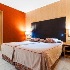 Отель Medinaceli 4* Стандартный номер с двуспальной кроватью фото 10