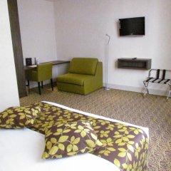 Отель Chambord 3* Номер Бизнес с различными типами кроватей фото 3