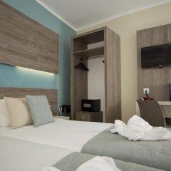 115 The Strand Hotel & Suites Гзира комната для гостей фото 7