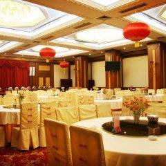 Отель Beijing Yuanshan Hotel Китай, Пекин - отзывы, цены и фото номеров - забронировать отель Beijing Yuanshan Hotel онлайн помещение для мероприятий фото 2