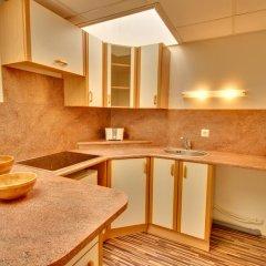 Апартаменты Daily Apartments Tatari Улучшенные апартаменты фото 13