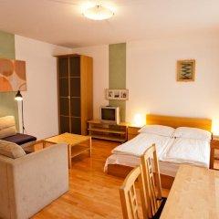 Апартаменты Agape Apartments Студия с различными типами кроватей фото 11