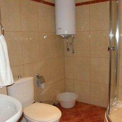 Отель Topalovi Guest House ванная фото 2