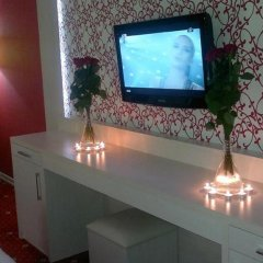 Отель Ariva Азербайджан, Баку - отзывы, цены и фото номеров - забронировать отель Ariva онлайн удобства в номере фото 2