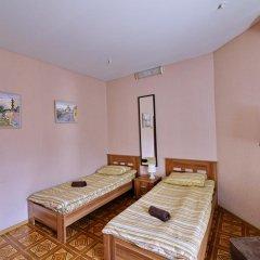 Diva Хостел Стандартный номер с 2 отдельными кроватями (общая ванная комната) фото 6