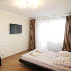 Апартаменты Мякинино комната для гостей фото 3