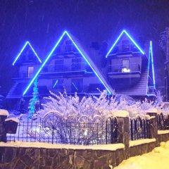 Отель Apartamenty Convallis Косцелиско помещение для мероприятий