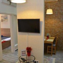 Отель NN Apartmanette удобства в номере фото 2