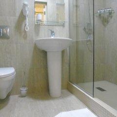 Гостиница Эвелин ванная