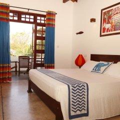 Blueelephant Boutique Hotel 3* Номер Делюкс с различными типами кроватей