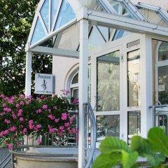 Отель Pension am Großen Garten Германия, Дрезден - 1 отзыв об отеле, цены и фото номеров - забронировать отель Pension am Großen Garten онлайн