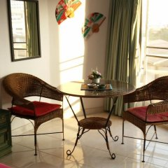 Апартаменты View Talay 1b Serviced Apartments Улучшенные апартаменты фото 19