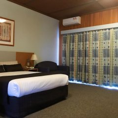 Desert Cave Hotel 3* Стандартный номер с различными типами кроватей фото 5