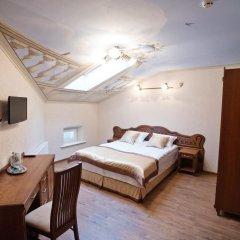 Гостевой Дом Inn Lviv 4* Стандартный номер фото 12
