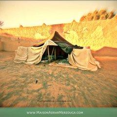 Отель Maison Adrar Merzouga Марокко, Мерзуга - отзывы, цены и фото номеров - забронировать отель Maison Adrar Merzouga онлайн сауна