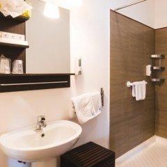 Отель Park Lane Aparthotel 4* Номер Комфорт с различными типами кроватей