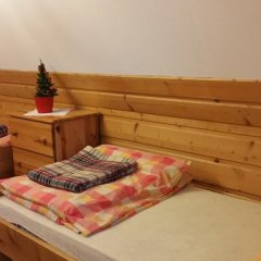 Отель Camping Harenda Pokoje Gościnne i Domki Бунгало фото 6