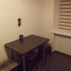 The Red Cat Hostel удобства в номере