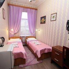 Гостевой дом Геральда на Невском Стандартный номер 2 отдельные кровати фото 27