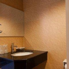 Отель Nam Talay Resort 2* Стандартный номер с различными типами кроватей фото 3
