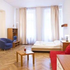 Отель Ai Quattro Angeli 3* Апартаменты с различными типами кроватей фото 11