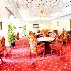 Отель Arbella Boutique Hotel ОАЭ, Шарджа - отзывы, цены и фото номеров - забронировать отель Arbella Boutique Hotel онлайн питание фото 2