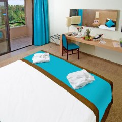 Aska Side Grand Prestige Hotel & SPA 5* Номер категории Эконом с различными типами кроватей фото 8
