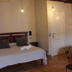 Отель La Maison Del Corso 2* Стандартный номер с различными типами кроватей фото 7