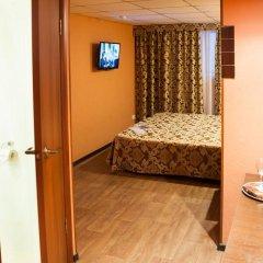 Мини-отель Перина Инн на Белорусской Номер Делюкс фото 4