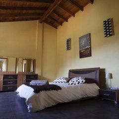 Отель EcoTara Canary Islands Eco-Villa Retreat комната для гостей фото 2