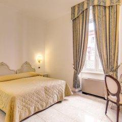 Hotel San Silvestro 3* Стандартный номер с различными типами кроватей фото 3