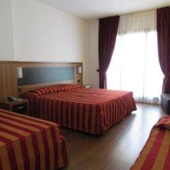 Hotel Leon Bianco Адрия комната для гостей фото 2