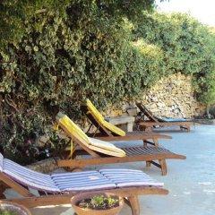 Отель La Gozitaine бассейн фото 2